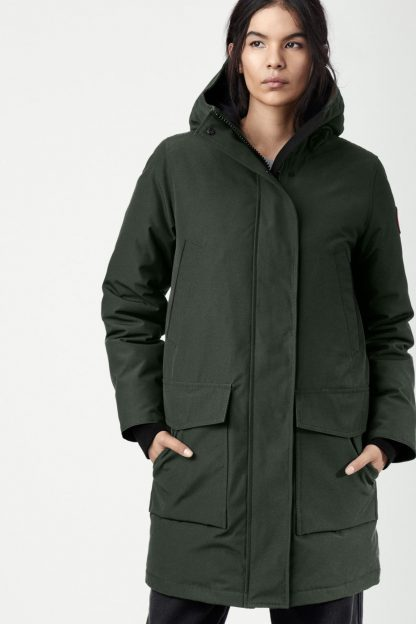 bc41db70e6c Best Cheap Volcano Canada Goose Parkas Canmore Parka Goose Outlet Canada  5807L