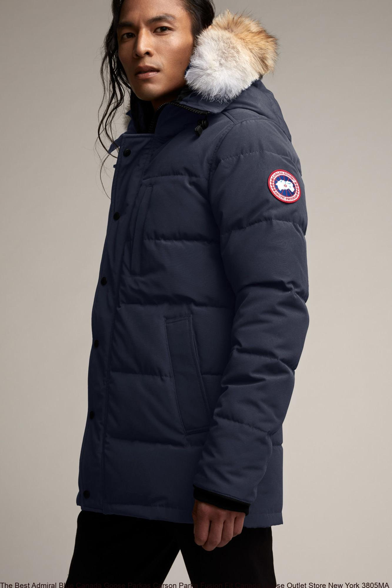 The Best Admiral Blue Canada Goose Parkas Carson Parka Fusion Fit Canada  Goose Outlet Store New York 3805MA – Cheap Canada Goose Outlet – canada  goose jacket black friday uk